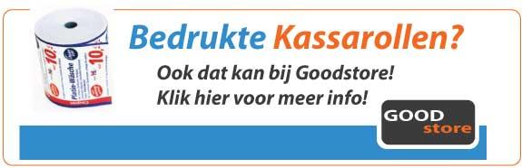 Bedrukte Kassarollen