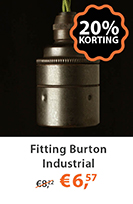 Fitting Burton Industrial